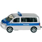 SIKU 警用箱型車_SU1350