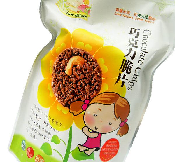 【集賢庇護工場】巧克力脆片(10片裝)