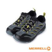 MERRELL WHITE PINE VENT GORE-TEX防水戶外多功能登山越野鞋 灰黑 ML09565 男鞋