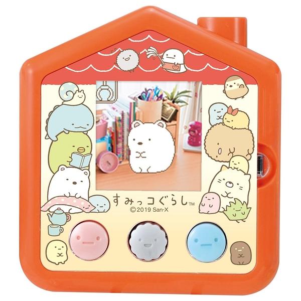 【TAKARA TOMY】角落生物 電子雞 電子寵物機/寵物機 角落小夥伴【日本正版授權】