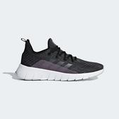 ADIDAS ASWEEGO [F37079] 女鞋 運動 慢跑 休閒 緩震 舒適 健身 輕量 愛迪達 黑灰