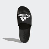 ADIDAS ADILETTE COMFORT 男款止滑拖鞋 NO.CG3425