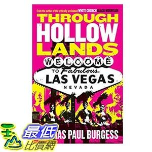 2018 amazon 亞馬遜暢銷書 Through Hollow Lands