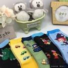 【樂樂童鞋】MIT防滑兒童襪 H009 - 兒童 兒童配件 大童 女童 小童 男童 童襪