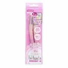 日本貝印 (KAI) 櫻花粉L型美顏刀 (2入) BHL-2P