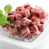 【愛上新鮮】超值老饕霜降骰子牛肉12包