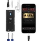 ☆唐尼樂器︵☆免運公司貨 IK iRig HD 2 吉他 Bass 表演 錄音 介面 iOS/Mac/PC 專用