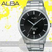 ALBA劉以豪代言簡約時尚超人氣腕錶VJ42-X211D/AS9C93X1公司貨/禮物/新年