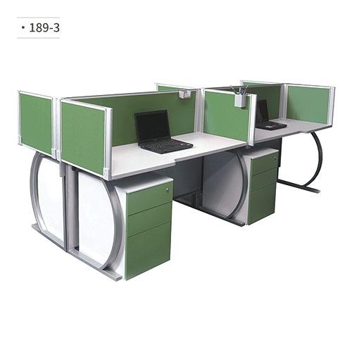 辦公桌 (高隔間屏風) 189-3 (請來電詢價)