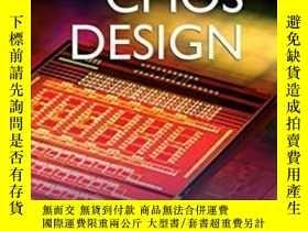 全新書博民逛書店MicrocmosDesign-微芯片設計Y436638 Bang-sup Song Crc Press, 2