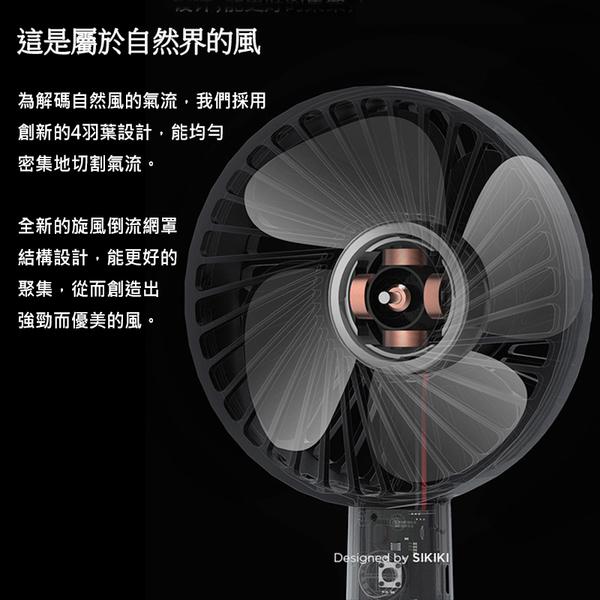 【SOLOVE 公司貨】 F1 磁吸式手持風扇/兒童風扇/戶外便攜風扇【91099-342】