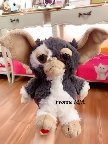 *Yvonne MJA* 日本限定限量正版 GREMLINS 小精靈 小魔怪 娃娃