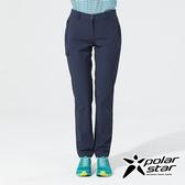 PolarStar 女 排汗CORDURA長褲『灰藍』P20302 戶外│露營│釣魚│休閒褲│釣魚褲│登山褲│耐磨褲