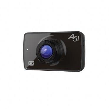 【PX大通】夜視高畫質行車記錄器 A51