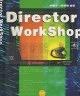二手書R2YB 1996年初版 中文《Director WorkShop 1CD