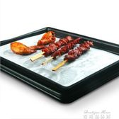 方形烤肉紙錫紙烤箱烘培紙食品級硅油紙吸油紙家用不粘電烤盤墊紙     麥琪精品屋