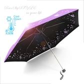 【超輕鈦金】四季花卉雙絲印-抗UV晴雨傘 /傘 UV傘 折疊傘 自動傘 洋傘 陽傘 大傘 抗UV 防風 潑水+2