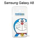 哆啦A夢透明軟殼 [大臉] Samsung Galaxy A8 A800YZ 小叮噹【正版授權】