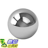 [106美國直購] One 3 Inch Chrome Steel Bearing Ball G25