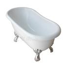 【麗室衛浴】國產 古典貴妃缸   150*74*68(58)CM  超值優惠回饋  含安裝~