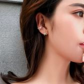 【好康618】韓國無耳洞耳骨夾女簡約清新冷淡風耳夾