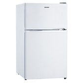 HERAN 禾聯 雙門式冰箱 100L 型號HRE-B1013