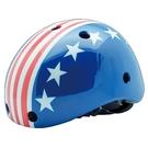 哈樂維 YIIBOZ 兒童安全帽/兒童運動頭盔 美國風