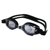 (B3) MIZUNO 美津濃 兒童泳鏡 抗UV 抗霧加工 台灣製 N3TF409500 黑09 [陽光樂活]
