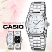 CASIO 卡西歐手錶專賣店 LTP-1169D-1A_7A 女錶 指針錶 不鏽鋼錶帶 黑 防水