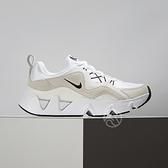 Nike RYZ 365 女鞋 米白色 孫芸芸 麂皮 厚底 老爹鞋 BQ4153-100