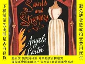 二手書博民逛書店Saints罕見And StrangersY364682 Angela Carter Penguin Usa