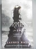 【書寶二手書T2/原文小說_CRI】Torment_Lauren Kate
