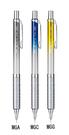 Pentel XPP1005G orenz 0.5mm不斷芯自動鉛筆礦石限量版