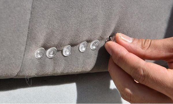 扭扭釘沙發布固定器防滑防跑無痕家用神器固定被子床單巾沙發墊套 蓓娜衣都