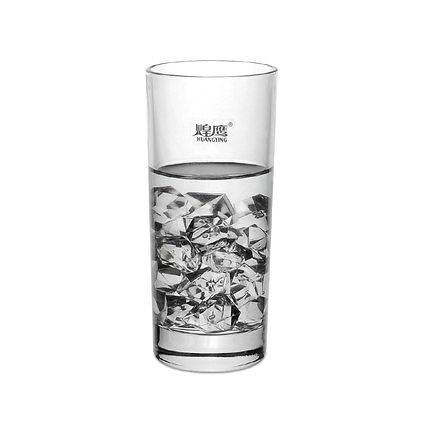 鋼化 玻璃杯  230ML 1022 (一組4個)