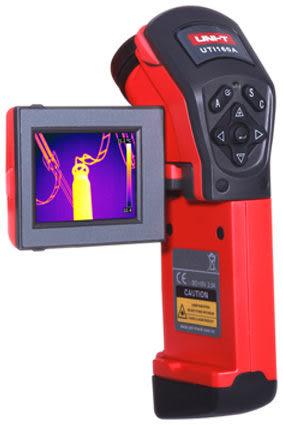 泰菱電子◆紅外線熱像儀TECPEL