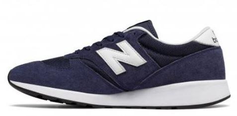 NEW BALANCE LIFESTYLE 運動時尚鞋 男款 NO.MRL420SA