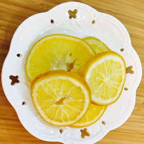 【譽展蜜餞】香橙片 130g/100元