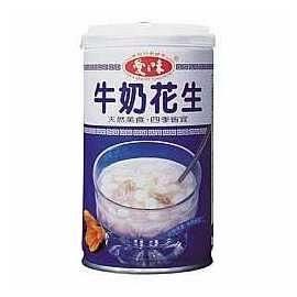 ●愛之味牛奶花生湯340g*3入【合迷雅好物超級商城】