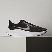 Nike Zoom Winflo 8 男 黑白 輕量 透氣 避震 慢跑鞋 CW3419-006