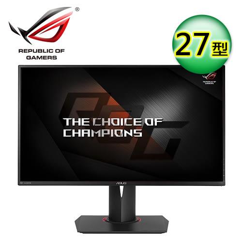 ASUS 華碩 PG278QR 27 吋 極速電競螢幕