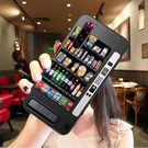 [J9210 軟殼] SONY Xperia 5 J8210 手機殼 保護套 外殼 自動販賣機