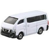 TOMICA 多美小汽車 NO﹒105日產NISSAN NV350 CARAVAN