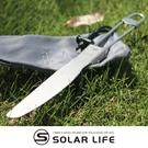 鎧斯Keith Ti5304純鈦環保餐具折疊刀子