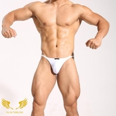肌肉男健身褲性感丁字褲低腰情趣成人青年潮夏季大囊袋男同志透氣