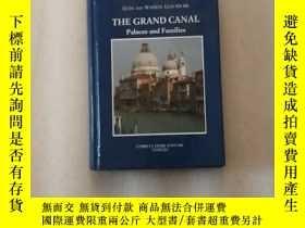 二手書博民逛書店THE罕見GRAND CANAL 大運河公館與家庭Y178579