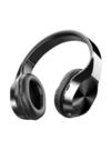 夏新T5無線藍芽耳機游戲電腦手機頭戴式運...
