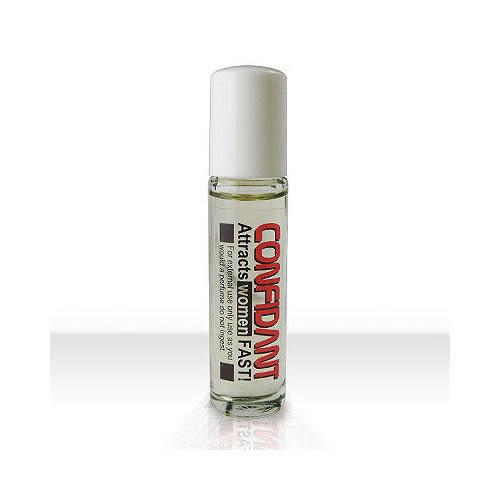 情趣用品 費洛蒙香水 迷香精系列《 女用CONFIDANT費絡蒙 》