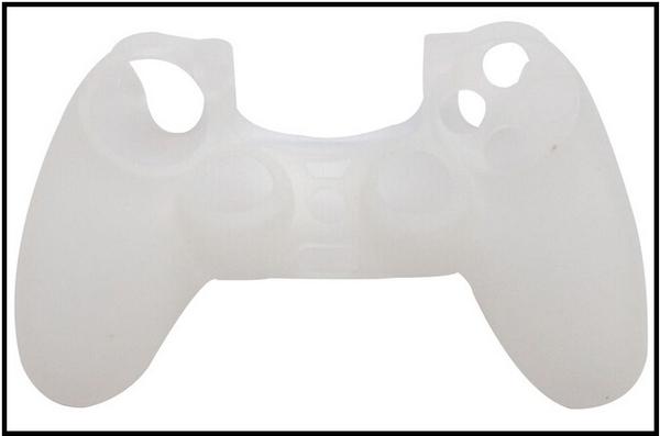 Sony PS4 手把 果凍套 保護套 高品質無異味