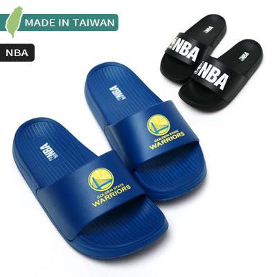 【錢豪童裝童鞋】NBA兒童拖鞋(21~24號)